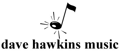 Click To Dave Hawkins Music Home Page